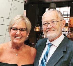 Bill & Marla